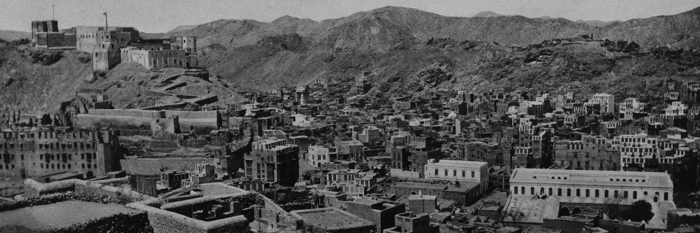 Chronological Coverage of an Arabic Corpus